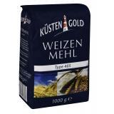 K?stengold Weizenmehl Type 405