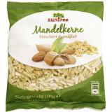 Suntree Mandelkerne blanchiert & gestiftelt