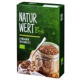 NaturWert Bio Leinsamen geschrotet