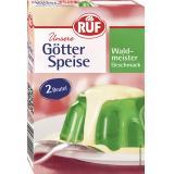 Ruf G�tterspeise Waldmeister