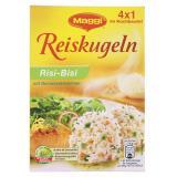 Maggi Reiskugeln Risi-Bisi mit Gem�sest�ckchen