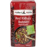 M�ller's M�hle Red Kidney Bohnen