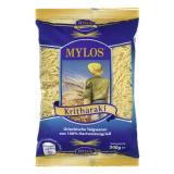Mylos Kritharaki Griechische Teigwaren aus 100% Hartweizengrie�