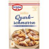 Dr. Oetker S??e Mahlzeit Quarkschmarrn nach klassischer Art