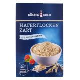 K?stengold Zarte Haferflocken