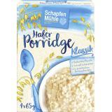 Schapfenm�hle Porridge Hafermahlzeit Natur