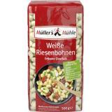 Müller's Mühle Weiße Riesenbohnen