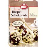 Ruf Raspel Schokolade wei�