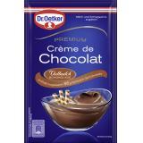 Dr. Oetker Premium Crème de Chocolat Vollmilch