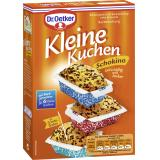 Dr. Oetker Kleine Kuchen Schokino