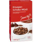 Jeden Tag Knusper-Schoko-M�sli extra knusprig