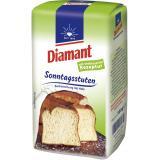 Diamant Brotbackmischung Sonntagsstuten