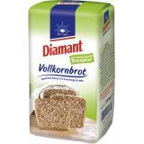 Diamant Brotbackmischung Vollkornbrot
