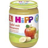 Hipp �pfel mit Bananen