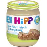Hipp Bio Rindfleisch
