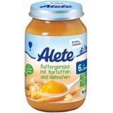 Alete Buttergemüse mit Kartoffeln & Hühnchen