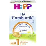 Hipp HA 1 Combiotik hypoallergene Anfangsnahrung