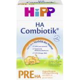 Hipp PRE HA Combiotik hypoallergene Anfangsnahrung