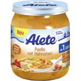 Alete Paella mit H�hnchen