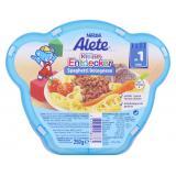 Alete Kleine Entdecker Spaghetti Bolognese