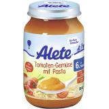 Alete Tomaten-Gemüse mit Pasta
