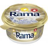 Rama mit Buttermilch