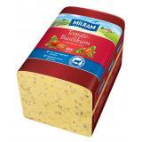 Milram Tomate-Basilikum-Käse