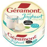 G�ramont mit Joghurt