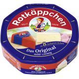 Rotk�ppchen Das Orginal Camembert 8 Ecken mild-cremig
