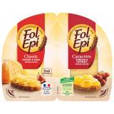 Fol Epi Duo Classic nussig-mild & Caract�re w�rzig-intensiv