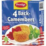 Prestige Back-Camembert