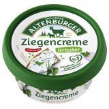 Der Gr�ne Altenburger Ziegenrahm Kr�uter extra mild