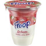 M�ller Froop Frucht auf Joghurt Erdbeere