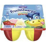 Danone Fruchtzwerge Duo Erdbeere-Banane