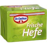 Dr. Oetker Frische Hefe