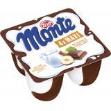 Zott Monte Maxi Milch-Dessert + Schoko