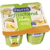 Fruttis Pfirsich-Maracuja