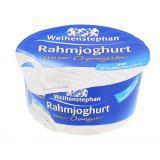 Weihenstephan Unser Cremigster Rahmjoghurt mit Traubenzucker