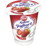 Zott Sahnejoghurt mild Erdbeer