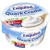 Exquisa Quark Creme Natur 0,2%