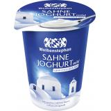 Weihenstephan Unser Cremigster Rahmjoghurt mild 10%