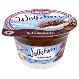 Dr. Oetker W�lkchen klassische Schokolade