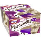 Dr. Oetker Marmorette Pudding Milchkaffee Splits