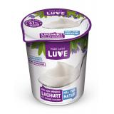 Made with Luve Lupinen Joghurt-Alternative natur