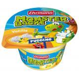 Ehrmann Monsterbacke Pudding Vanille