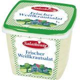 Salatk�nig Wei�krautsalat