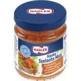 Homann Alaska-Seelachs-Schnitzel ger�uchert
