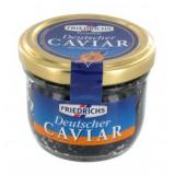 Friedrichs Premium Deutscher Caviar aus Seehasenrogen