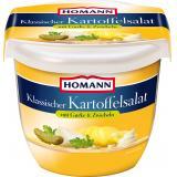 Homann Klassischer Kartoffelsalat Gurken & Zwiebeln