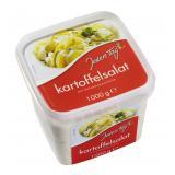 Jeden Tag Kartoffelsalat mit Salatmayonnaise